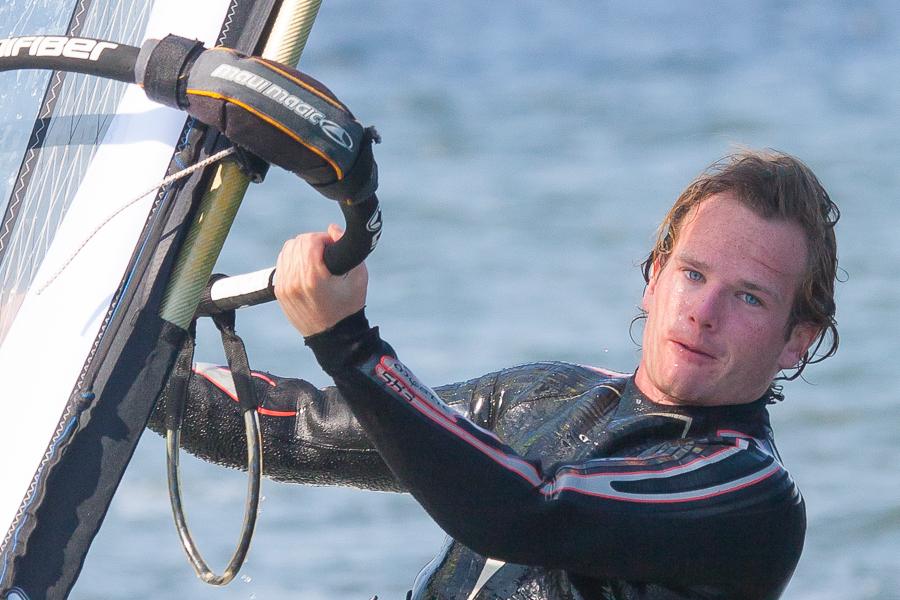Grevelingen 2007 Beware NK Windsurfen